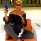 Maria; Netizens Blasts Venesa After Posting Her Video On Internet