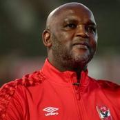 Pitso Mosimane Targets Another Mamelodi Sundowns Star Player