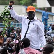 Raila Begin Coast Tour to Counter Ruto's Political Advancement