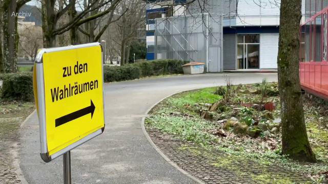 Der Tag der Bundestagswahl: Wie entscheidet der Wähler?