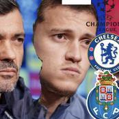 FC Porto Manager Sends Message To Thomas Tuchel Ahead Of Tuesday Night Clash As Key Man Returns