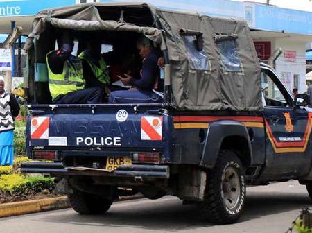 Boda Boda Rider Dies After Sleeping With A Friend's Wife
