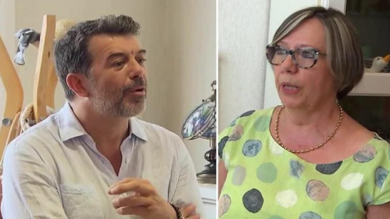 """Maison à vendre : Aline se plaint de sa """"petite retraite"""" à 1500 € et choque les internautes"""