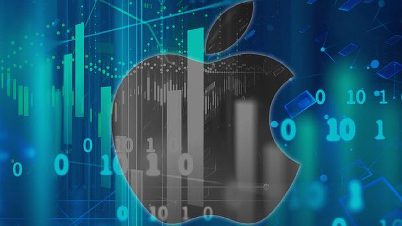 Apple Inc. stock rises Wednesday, outperforms market