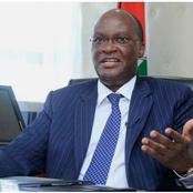 Kenyans Angry at CS Macharia After Making NMS Appointments.