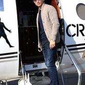 Top 5 Football Players With the Most Expensive Private Jets.