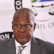 Yoh! ZONDO assures brian Molefe that Evidence implicating Ramaphosa is not avoided