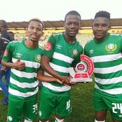 Opinion : Referees decision has cost Bloemfontein Celtics 3 points.