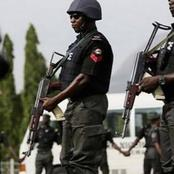 Hoodlums Kill Four Policemen And Razed Their Van In Anambra State After Similar Killing In Aba