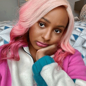 Reactions As DJ Cuppy revealed her admission into Oxford University