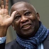 Avant son retour en Côte d'Ivoire, Laurent Gbagbo parle aux ivoiriens