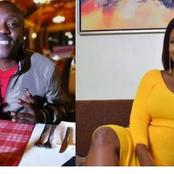 Maina Kageni's Crush On Sanaipei Tande Came With an Offer