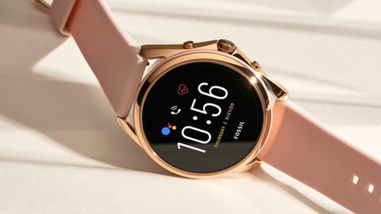 Vorsicht vor dem Kauf: Brandneue Android-Smartwatch von Fossil jetzt schon ein Auslaufmodell