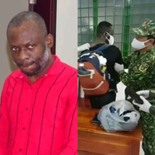 Here are photos of the Anambra State boy allegedly jailed in Vietnam for drug trafficking offence