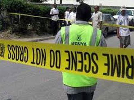 Was The Kiambu Murder Mystery Psychological Breakdown Or Spiritual Attack?