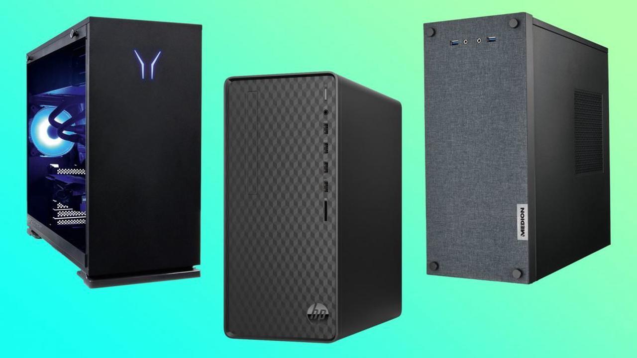 Aldi Angebote: Gaming-PC und Office-PCs starten am 30. September