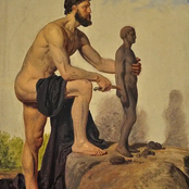 Want to know more about the creation of man from clay? Check out this article