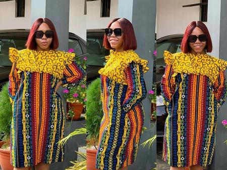 20 Ankara Outfits You Can Rock In Grand Style To Any Occasion This April