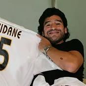 Maradona est mort, le Real Madrid renaît