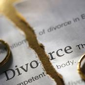 Divorce: Drama As A Newly Wedded Man Divorces Wife Due To Unthinkable In Tharaka