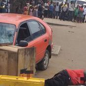 Koumassi / Un chauffeur pique une crise au volant et fait un accident : un mort et 4 blessés