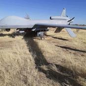 Niger : un drone américain s'écrase au nord du pays