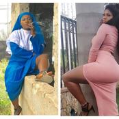 Destiny Etiko Might Be The 'Baddest' Girl in Nollywood (See Photos)