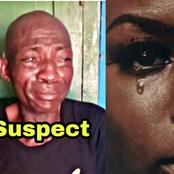 After His Pregnant Girlfriend Was Found Dead in Her Room, Read What This 50yr Old Man Told Policemen