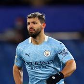 The Manchester City striker is genuinely being considered as an option for Chelsea