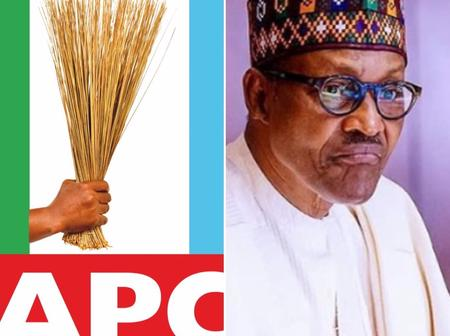 Today's Headlines: APC rejects Akpabio as party leader, Buhari asks Muslims to reject voices of division