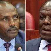 Bad News to Kenyans as Council of Governors Make The Following Remarks Over CS Ukur Yattani