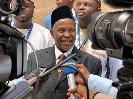 Supreme Court: Tanko Mohammed and The Tragedy of Intellectual Inferiority