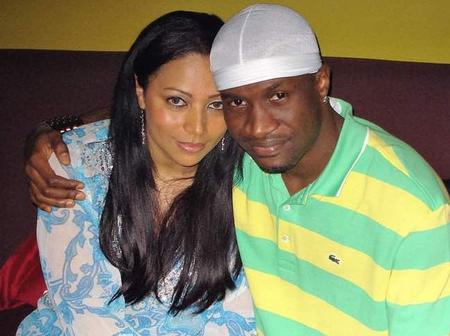 See Photos Of 6 Nigerian Celebrities You Never Knew Are Married To Spouse With Big Age Difference.