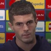 Pulisic confident he's ready to finish games regularly for Chelsea