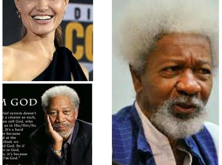 Checkout These Famous World Billionaires Who Don't Believe In God