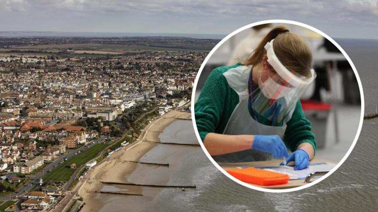 Coronavirus: Tendring now has the worst death rate in the entire country