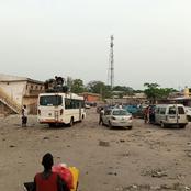 Transport: délocalisation de la gare des villages de N'douci