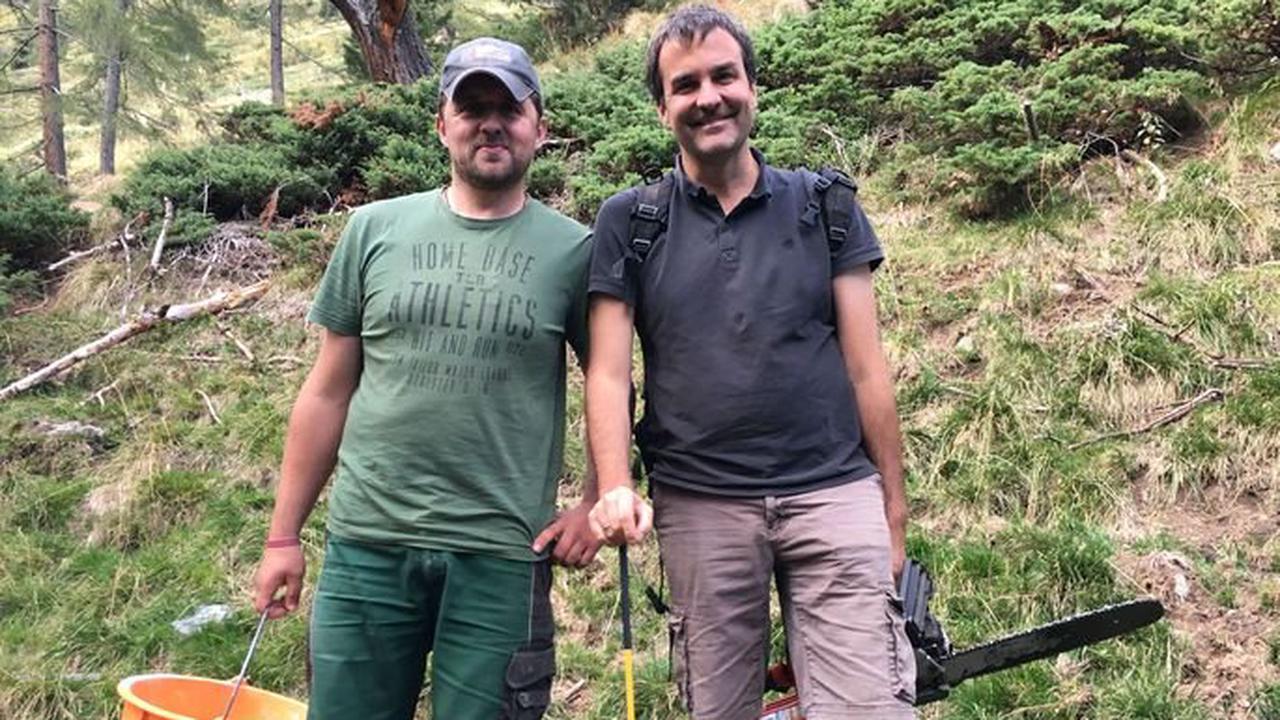 Bauer, Bobo – und viele Fragen