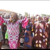 Législatives 2021 : la candidate indépendante Traoré Karidia sonne la mobilisation à Niakara