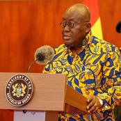 COVID-19: 3 Things To Expect From Akuffo-Addo After Ghana Received The Vaccines