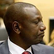Kamanda Reveals he Warned DP Against Trusting Kikuyus But he Didn't Listen, Passes a Message to Him