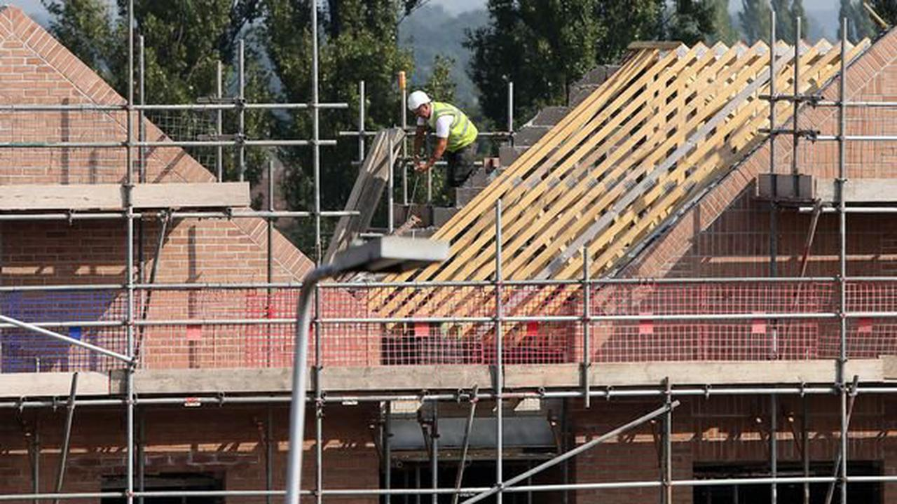 'Number one concern' as price hikes and shortages in supply sector hit construction in Wales