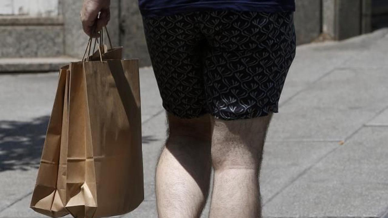 The use of paper bags grew 35% in the last three years