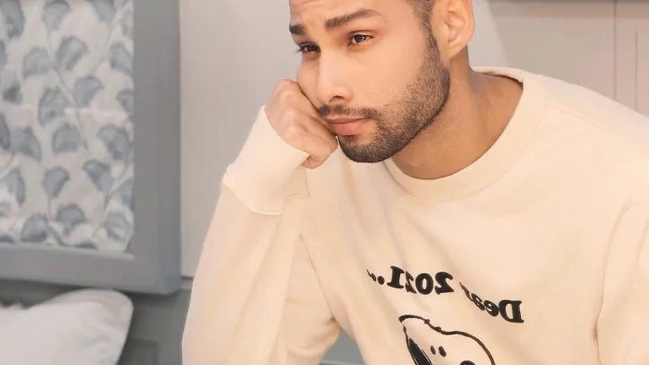 Siddhant Chaturvedi Composes A Beautiful Song To Uplift Fans During The Pandemic