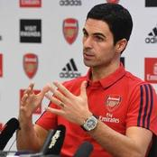 Reports- Barcelona Presidential Candidate, Joan Laporta Wants Mikel Arteta To Be Coach Of Barcelona