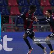 Lazio suffered a 2-0 defeat to Bologna in their latest Serie-A fixture.(Opinion)