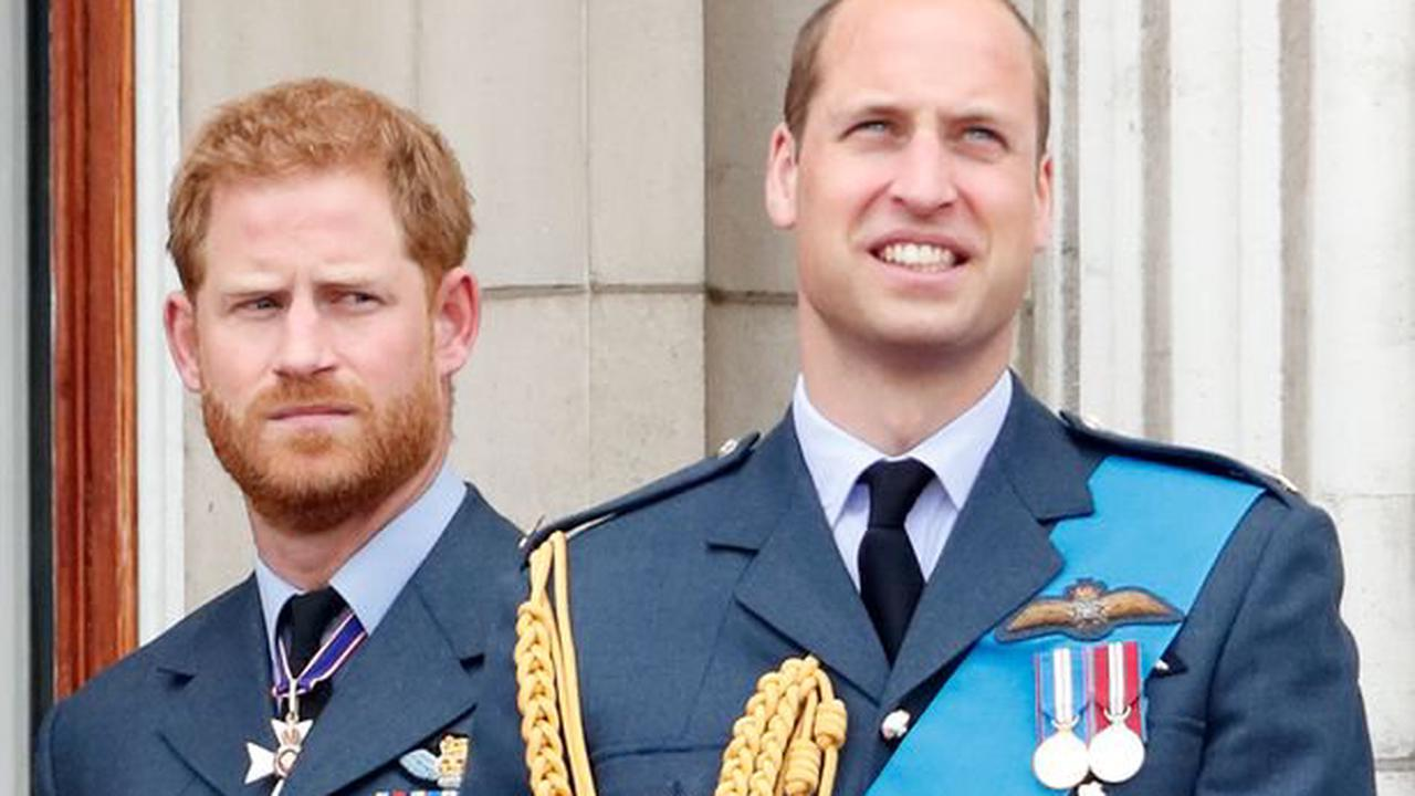 Prince Harry and Meghan accused of 'leaks' as family peace talks 'frozen'