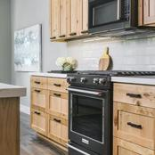 If You Love Beautiful Kitchens Like I Do, See Simple Yet Classy Ways You Can Make Your Kitchen Nice