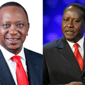 Raila Suffers Huge Blow After Peter Kenneth Says What Uhuru is Going to do in 2022