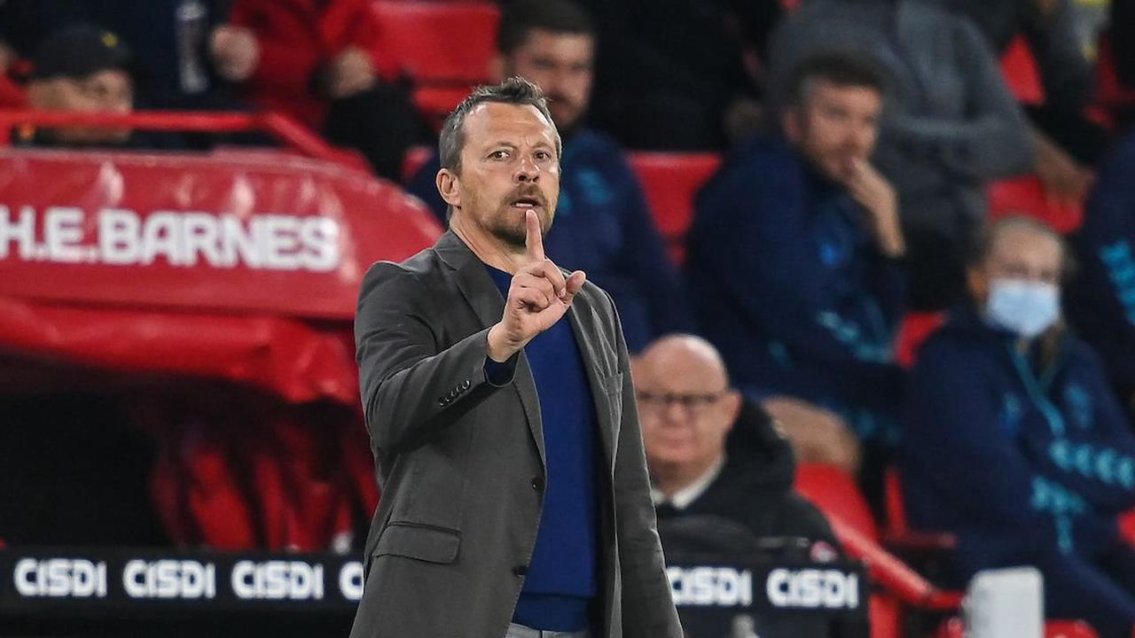 Slavisa Jokanovic's Sheffield United reaction as Blades boss proud despite cup exit